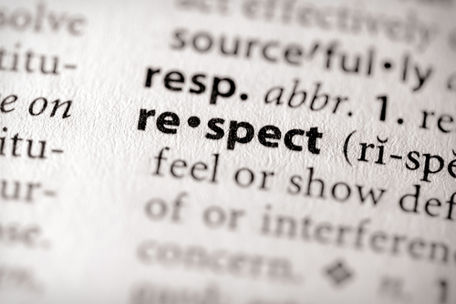 self respect for children what is it girls respect groups