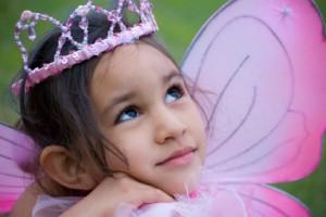 The Princess Effect