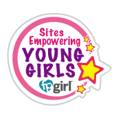 30 Sites To Empower Young Girls