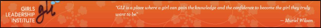 Girls Leadership 2