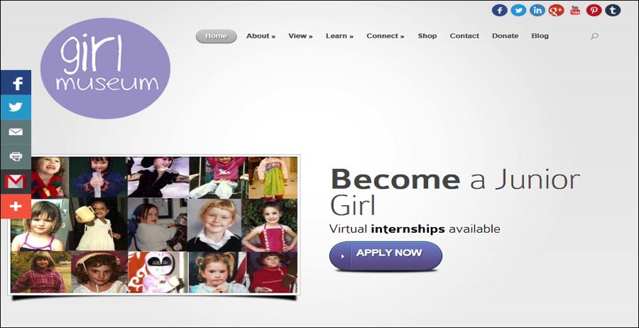 http://www.girlmuseum.org/